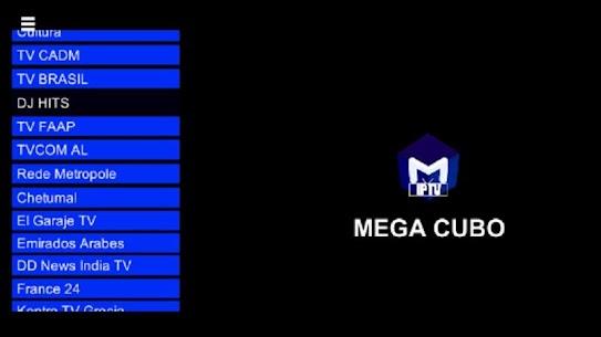 Baixar MEGACUBO Tv Online de Graça Última Versão – {Atualizado Em 2021} 1