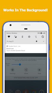 Speaker Boost – Volume Booster 2