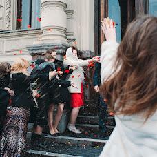 Wedding photographer Anna Makarovskaya (AnyaMak). Photo of 24.01.2016