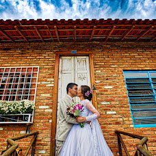 Wedding photographer Wellington Arruda (warruda). Photo of 29.12.2017