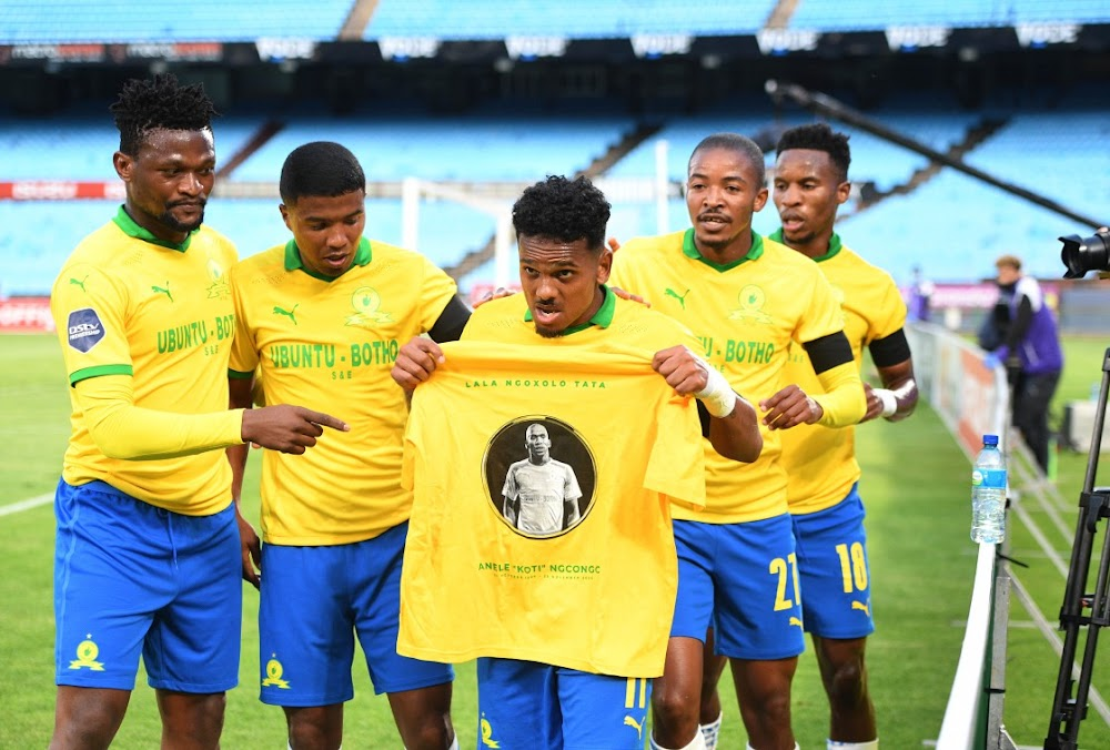 Mngqithi feels Downs are favourites to win league - SowetanLIVE