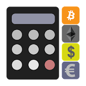 Crypto Currency Calculator