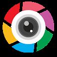 Candy Selfie Camera HD Frame