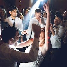 Wedding photographer Sebastián Bidondo (sebastianbidond). Photo of 05.10.2018