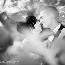 Wedding photographer Portret Milosci (milosci). Photo of 20.11.2015