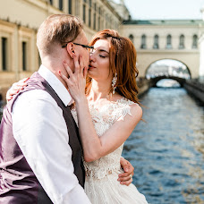 Wedding photographer Evgeniya Reyman (reyman). Photo of 16.08.2018