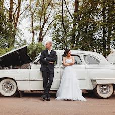 Wedding photographer Andrey Dubinin (andreydubinin). Photo of 20.03.2014