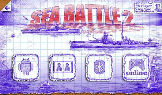 Sea Battle 2 Android apk