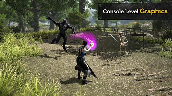Game Evil Lands: Online Action RPG APK for Windows Phone