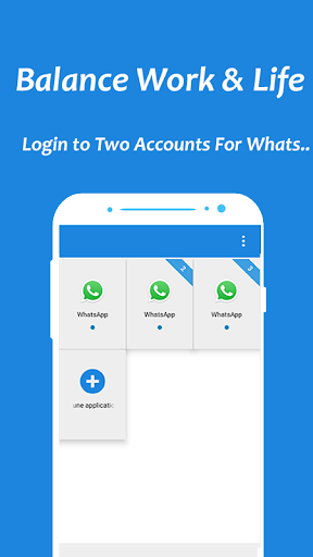 Dual Accounts & Clone Multiple Account for PC
