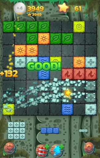 BlockWild - Classic Block Puzzle Game for Brain  screenshots 10