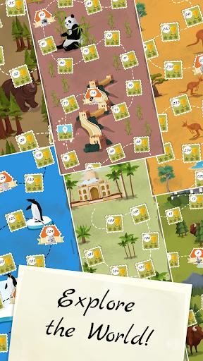 World of Blocks - blocks and bricks puzzles 1.1.7 Cheat screenshots 8