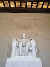 Photo: We're in Washington DC!