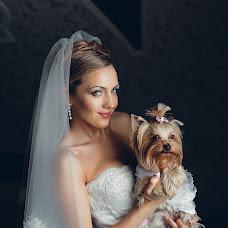 Wedding photographer Pavel Yancen (Yancen). Photo of 02.06.2014