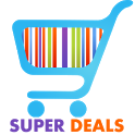 Super Deals (deprecated) Nieuwe app: Sjoprz icon