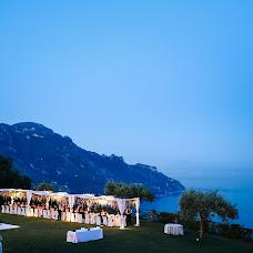 Wedding photographer Antonio Palermo (AntonioPalermo). Photo of 17.07.2018