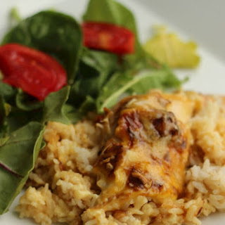 Shredded Chicken Rice Casserole Recipes