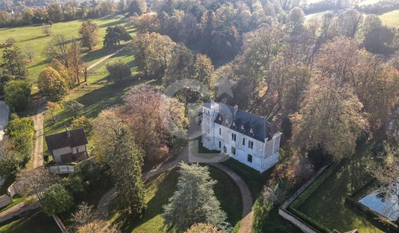 Castle Vernon