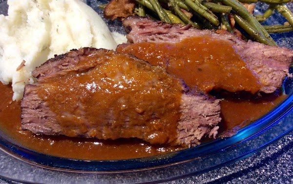 Jewish Holiday Brisket For Sandwiches Or Sliders Recipe