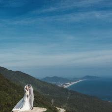 Wedding photographer Hoang Nguyen (hoangnguyen). Photo of 01.03.2016