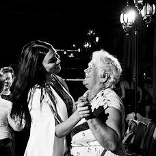 Wedding photographer Viktoriya Kadayas (viktoriakadayas). Photo of 29.09.2018
