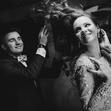 Wedding photographer Yuriy Koloskov (Yukos). Photo of 06.02.2017