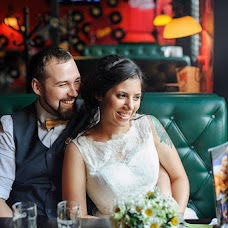 Wedding photographer Nikita Biserov (Dealer). Photo of 15.01.2016