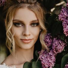 Wedding photographer Marina Novik (marinanovik). Photo of 23.05.2018