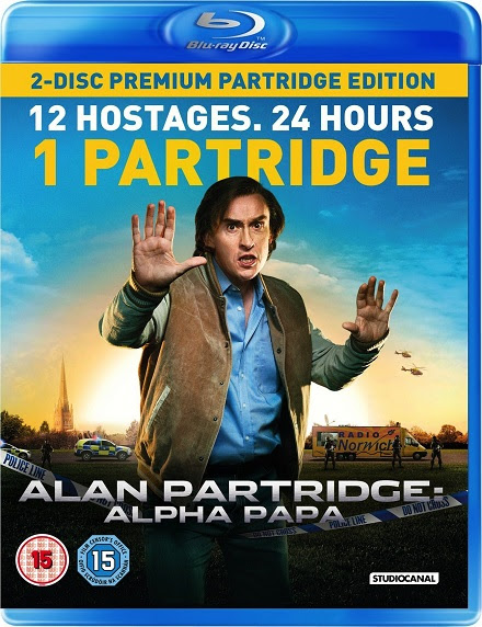 Baixar  Alan Partridge   Dublado e Dual Audio Download