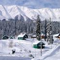 Jammu Kasmir Tourist Place icon