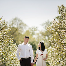 Wedding photographer Nataliya Pupysheva (cooper). Photo of 21.05.2018