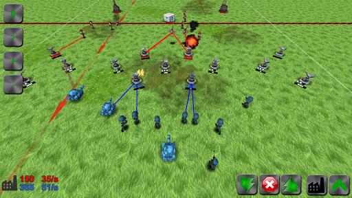 Code Triche WAR! Showdown Full Free APK MOD (Astuce) screenshots 1