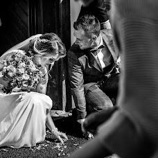 Wedding photographer Krzysztof Jaworz (kjaworz). Photo of 08.08.2018