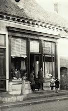 Photo: 1929 Fam. Nooren aan Dreef 13