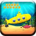 Submarine Adventure - The Deep Blue Sea APK