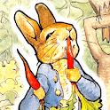 Peter Rabbit's Garden icon