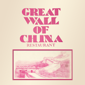 Great Wall of China Franklin Online Ordering