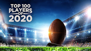 Top 100 Players of 2020 thumbnail