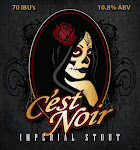 Working Man C'est Noir Imperial Stout