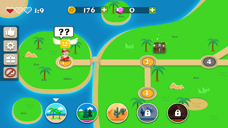 Super Ted Adventure  (Jungle World & smash World) APK Download – Free Arcade GAME for Android 3