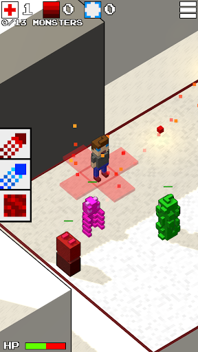 Flatty World 1.0 screenshots 3
