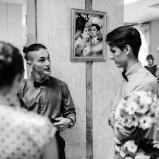 Wedding photographer Dima Zverev (Benevolente). Photo of 30.08.2018