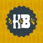 Logo for Hops & Bottles