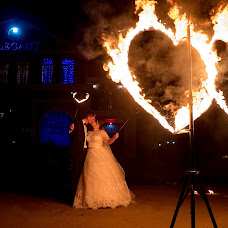Wedding photographer Aleksandra Topekha (AlexandraStudio). Photo of 09.06.2018