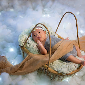 ooooOooOoOOoOoooo by Dedi Triyanto  - Babies & Children Babies