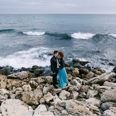 Wedding photographer Oleg Gorbatko (GorbatkoOleg). Photo of 09.02.2018