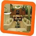صور ديكور صالونات و غرف معيشة icon