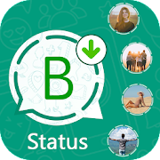 Bizz Status Download for Whatsapp Business