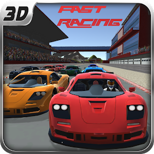 Motor Car Drift Racing 3D for PC and MAC