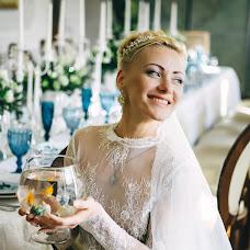 Wedding photographer Kirill Urbanskiy (Urban87). Photo of 04.05.2017